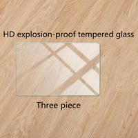 Glass 3pc