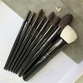 WG MAKEUP BRUSHES Foundation Powder Eye Shadow Crease Blending Precision Detail Soft Cosmetics Brush 01/02/03/04/05/06/07/08 preview-6