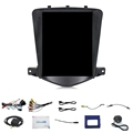 Android 10.1 Car Stereo MP5 Player FM Radio GPS Wifi for Chevrolet Cruze 2010-2015 preview-1