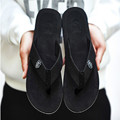 2020 New Summer Men's Slippers High Quality Beach Sandals Non-slip Zapatos Hombre Casual Shoes Slippers Wholesale preview-6