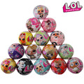 LOL Surprise Dolls LOL Pets Dolls Toys LOL Girl LOL Dolls Egg Baby Doll Ball Blind Box Toys For Children Christmas Gift preview-1