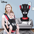 Disney Ergonomic Baby Carrier Wrap New 0-48 Month Baby Sling Front Facing Baby Hip Seat For Travel Carrier Kangaroo For Infant preview-1