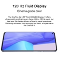 Global Rom OnePlus 9 5G Smartphone Snapdragon 888 Android 11 6.55'' 4500 mAh 120Hz Fluid AMOLED NFC Oneplus9 Mobile Phone preview-3