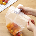 Portable Mini Sealer Home Heat Bag Plastic Food Snacks Bag Sealing Machine Food Packaging Kitchen Storage Bag Clips Wholesale preview-2