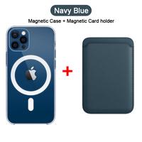 Navy Blue 2 in 1