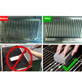 1/2Pcs BBQ Grill Cleaning Brick Block Barbecue Cleaning Stone BBQ Racks Stains Grease Cleaner BBQ Tools Kitchen Decorate Gadgets preview-4