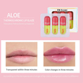 Day Night Instant Volume Lip Plumper Oil Clear Lasting Nourishing Repairing Reduce Lip Fine Line Care Lip Sexy Beauty Cosmetic preview-6