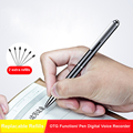 Professional Recording Pen 32GB 64G 128G Portable Voice Recorder Dictaphone Digital Sound Record Device Long Time Audio Recorder preview-6