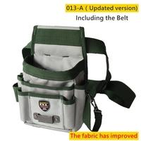 013-A Upgrade