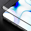 4Pcs Full Cover Tempered Glass For Xiaomi Redmi Note 9 8 7 9S 10 Pro Max Screen Protector For Poco F3 X3 M3 X3 Pro NFC Glass preview-2