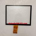 8.4 inch glass touch Screen panel Digitizer Lens For  LA084X01 (SL)(01) LA084X01 SL 01 LA084X01 (SL)(02) LCD preview-2