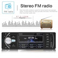 New4.1 Inch HD Large Screen Hands-free Car MP5 Player Card U Disk Radio Reversing Audio Player Radio Station With Remote Control preview-4