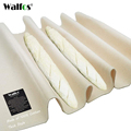 WALFOS Thick Fermented Linen Cloth Proofing Dough Bakers Pans Bread Baguette Baking Mat Pastry Baker's Couche Proofing Cloth preview-1