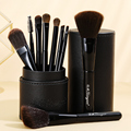 XINYAN Candy Makeup Brush Set Pink Blush Eyeshadow Concealer Lip Cosmetics Make up For Beginner Powder Foundation Beauty Tools preview-2