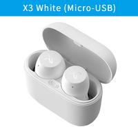 X3 White (USB)