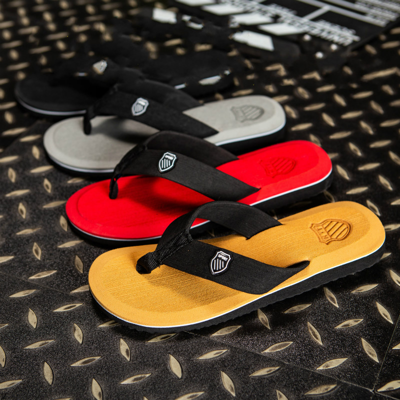 2020 New Summer Men's Slippers High Quality Beach Sandals Non-slip Zapatos Hombre Casual Shoes Slippers Wholesale