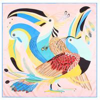 Toucan Bird PINK