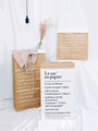 Photo Studio Props Double Layer Paper Thickening Kraft Paper Bags &Simulation Leaf Fake Foliage for Photography Background Items preview-4