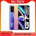 """realme GT Neo Flash version  5G Mobile Phone Dimensity 1200 Octa Core 6.43""""120Hz Super AMOLED 50W Fast Charge 64MP WIFI6 NFC preview-1"""