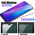 4Pcs Full Cover Tempered Glass For Xiaomi Redmi Note 9 8 7 9S 10 Pro Max Screen Protector For Poco F3 X3 M3 X3 Pro NFC Glass preview-4