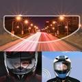 Universal Motorcycle Helmet Optional Clear Rainproof Film Anti Rain Clear Anti-Fog Patch Screen for K3 K4 AX8 LS2 HJC MT Helmets preview-3