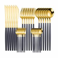YF3 black gold