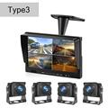 Monitor-4Camera-C