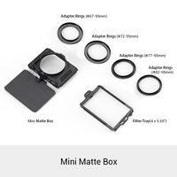 mini matte box