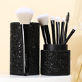 XINYAN Candy Makeup Brush Set Pink Blush Eyeshadow Concealer Lip Cosmetics Make up For Beginner Powder Foundation Beauty Tools preview-4