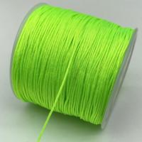 09 Fluorescent Green