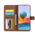 Phone Case For Redmi Note 10 Pro Case Leather Vintage Wallet Case On Xiaomi Redmi Note 10 5G Case Flip Cover On Redmi Note10 10s preview-2