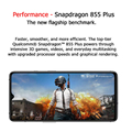 Original Official Global Rom OnePlus 7T Smartphone Snapdragon 855 Plus Octa Core 90Hz AMOLED Screen 48MP Triple Cameras NFC preview-4