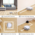 ILIFE V3s Pro Robot Vacuum Cleaner Household Sweeping Machine,Automatic Recharge,Cleaning Appliances,Electric Sweeper preview-3