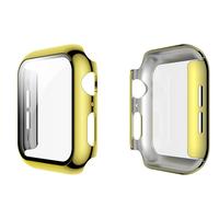 Plating-yellow