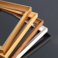 Picture Frame Resin Photo Frame Wall Art Decor For Diamond Painting Picture Oil Painting DIY Accessories Home Decoration preview-1