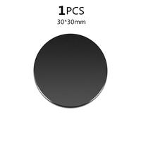 1Pcs Black 30x30