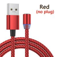 red (no plug)