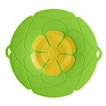 Silicone Lids Cookware Spill Stopper Silicone Anti-Overflow Plugging Pot Lid Kitchen Accessories Pots Cookware Household preview-6