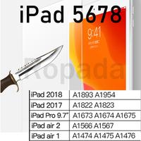IPD 5678 9.7 3PCS