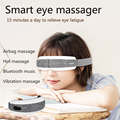 Smart eye massage myopia health care air compression heating eye massage electric massager full body massage preview-2