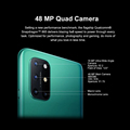 Oneplus 8T 8 T Global Version KB2001 5G SmartPhone 120Hz Fluid AMOLED Display Snapdragon 865 65W Warp Charge Mobile Phone preview-5