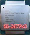 E5 2673 V3  2011  12 cores 24 threads E5-2673V3   2.4G   2011 2673V3 preview-1
