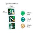 3pcs balloon box
