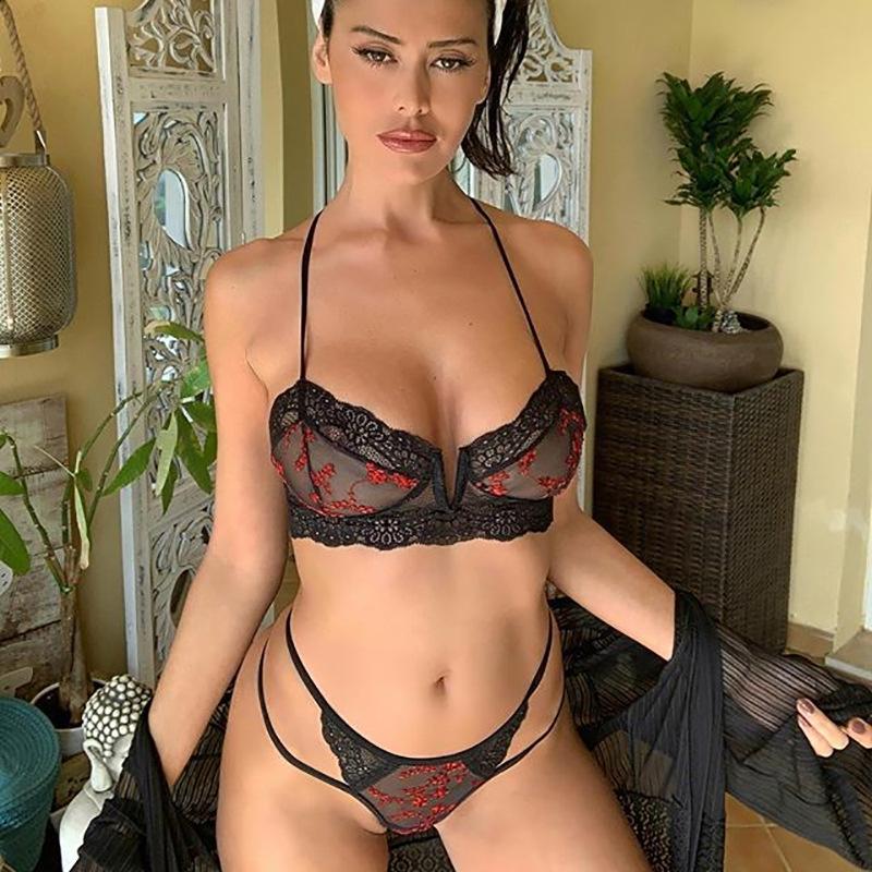 Hot lingerie women