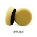 5 Yellow Medium Cut