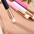 5 Pcs/Set Professional Soft Eyelash Extensions Cleaning Brush Eyebrow Nose Comedones Cleansing Brush Lash Shampoo Tools preview-4