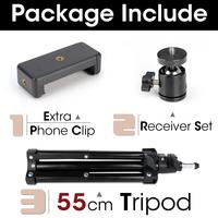 55Cm Tripod no lamp