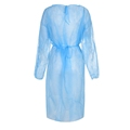 10/20/30/40/50PCs disposable protective isolation clothing, drop-proof, waterproof, oil-proof, protective clothing for nurses preview-3