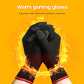 2pcs Hand Cover Game Controller for PUBG Sweat Proof Non-Scratch Sensitive Touch Screen Gaming Finger Thumb Sleeve Gloves preview-3