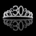 30th Crown